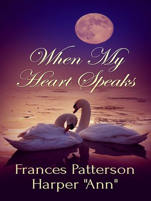"cover image of ""When My Heart Speaks"""
