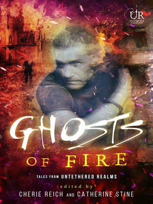 cover image of Ghosts of Fire