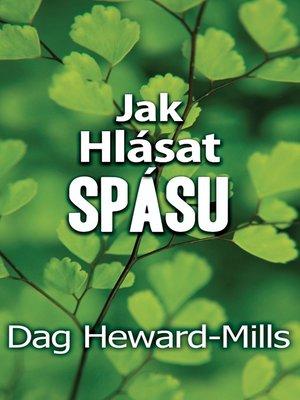cover image of Jak Hlásat Spásu