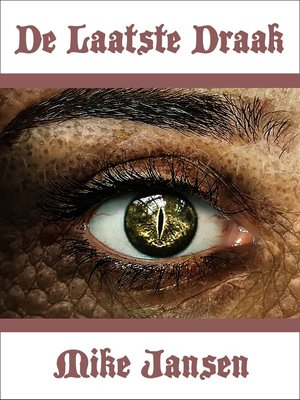 cover image of De Laatste Draak