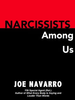 cover image of Narcissists Among Us