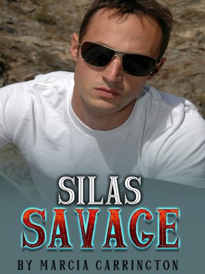 cover image of Silas Savage