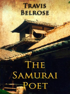 cover image of The Samurai Poet