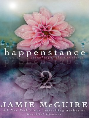 cover image of Happenstance 2