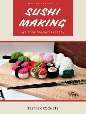 cover image of Sushi Making