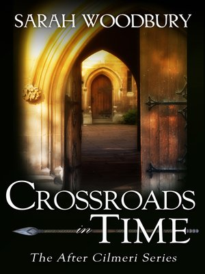 cover image of Crossroads in Time