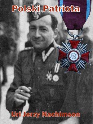 cover image of Polski Patriota