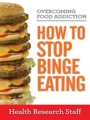 cover image of Overcoming Food Addiction