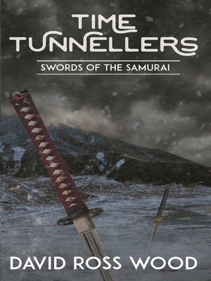cover image of Time Tunnellers Swords of the Samurai