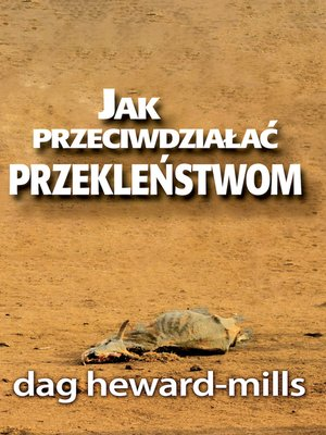 cover image of Jak Neutralizować Przekleństwa