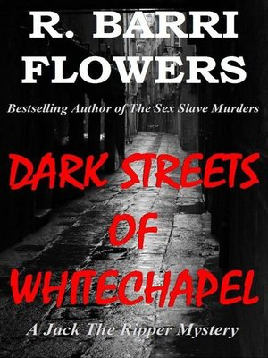 cover image of Dark Streets of Whitechapel