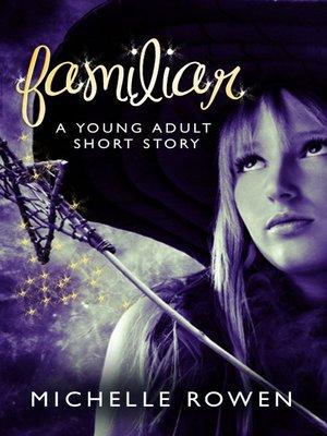 cover image of Familiar