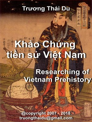 cover image of Researching of Vietnam Prehistory