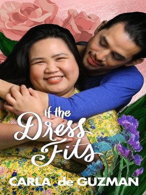 cover image of If the Dress Fits ()