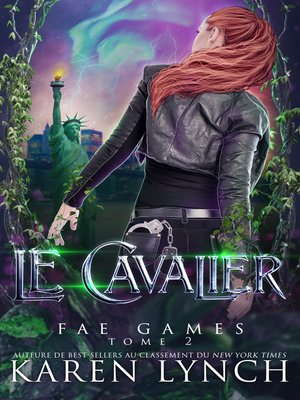 cover image of Le Cavalier