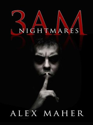 cover image of 3AM Nightmares