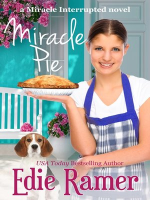 cover image of Miracle Pie