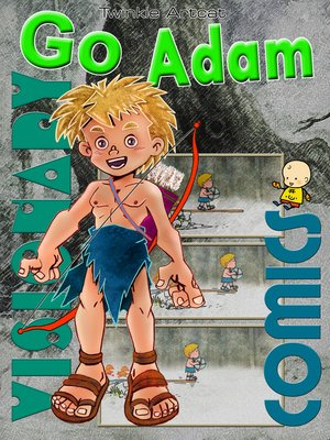 cover image of Go Adam
