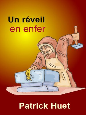cover image of Un Réveil En Enfer