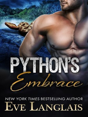 cover image of Python's Embrace