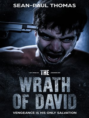 cover image of The Wrath of David (Part 1)
