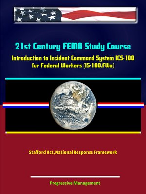 cover image of 21st Century FEMA Study Course