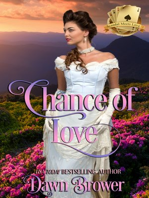 cover image of Chance of Love (Scandal Meets Love)