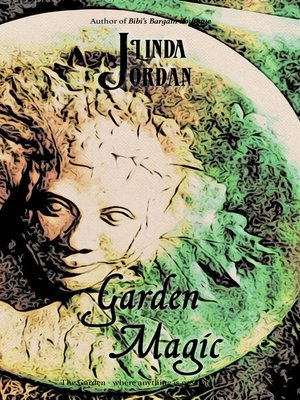 cover image of Garden Magic