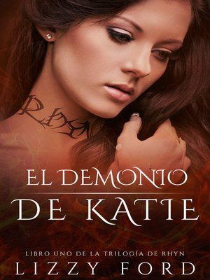 cover image of El Demonio de Katie