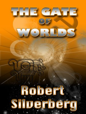 cover image of The Gate of Worlds