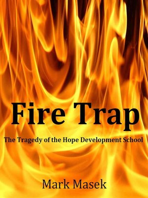 cover image of Fire Trap