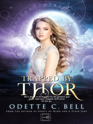 cover image of Trapped by Thor Book One