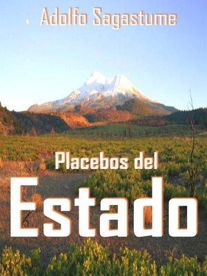 cover image of Placebos del Estado