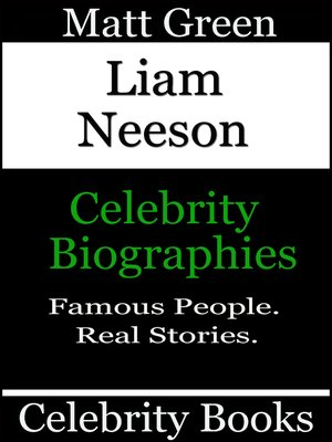 cover image of Liam Neeson