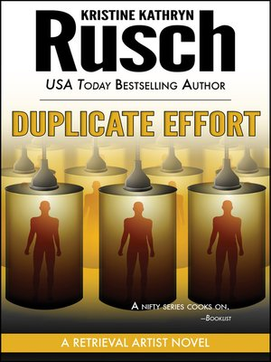cover image of Duplicate Effort