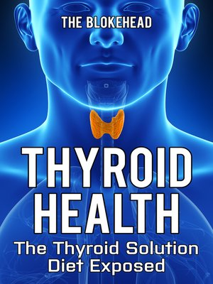 cover image of Thyroid Health