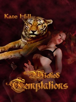 cover image of Wicked Temptations