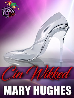 cover image of Cin Wikkid
