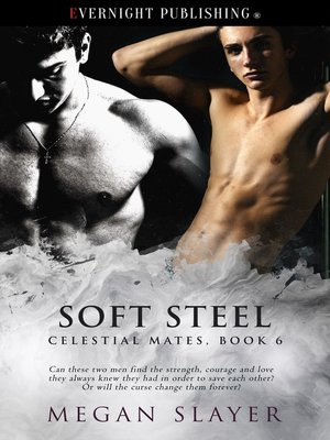 cover image of Soft Steel