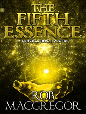 cover image of The Fifth Essence