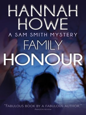 cover image of Family Honour