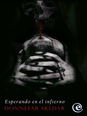 cover image of Esperando en el infierno