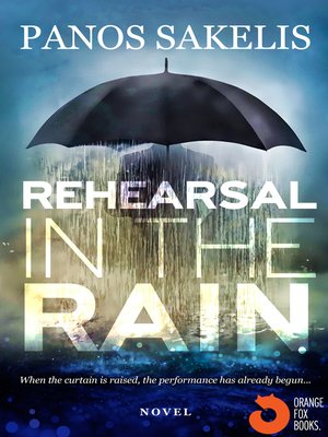 cover image of Rehearsal in the Rain