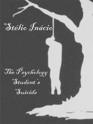 cover image of The Psychology Student's Suicide