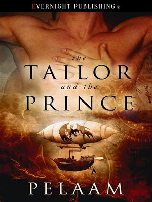 cover image of The Tailor and the Prince