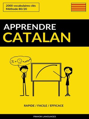 cover image of Apprendre le catalan