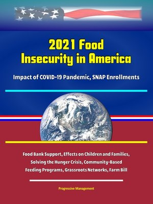 cover image of 2021 Food Insecurity in America