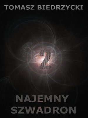 cover image of Najemny Szwadron tom II