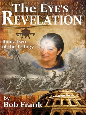cover image of The Eye's Revelation; Book 2 of Third Eye Trilogy