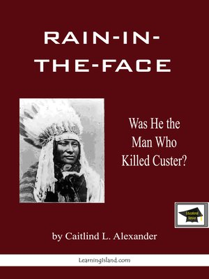 cover image of Rain-In-The-Face